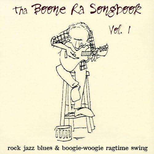Boone Ra
