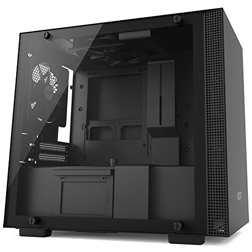 Build My PC, PC Builder, NZXT CA-H200B-B1