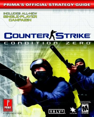 Counter Strike, Condition Zero