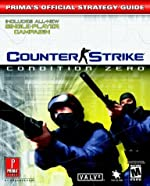 Counter Strike, Condition Zero - Primas Official Strategy Guide de Prima Development