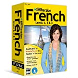 French Levels 1, 2, & 3 (Instant Immersion) - Not Available