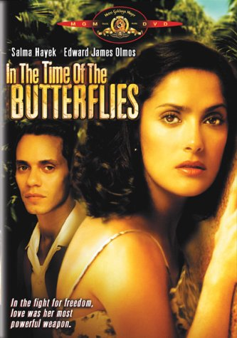 In the Time of the Butterflies [USA] [DVD]