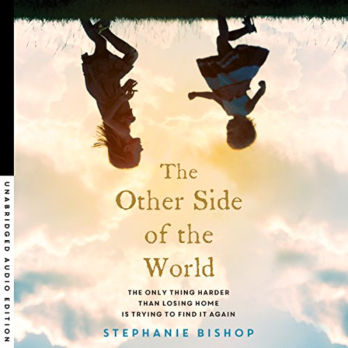 The Other Side of the World audiobook cover art