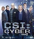CSI:サイバー2 コンパクト DVD-BOX[DVD]