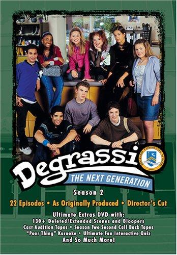 The Next Generation - Season 2 [RC 1]