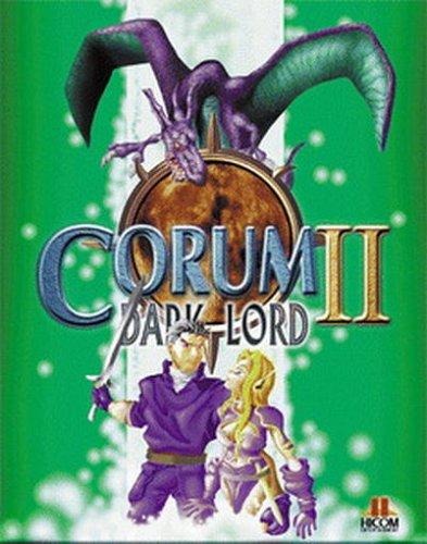 Corum II - Dark Lord [Importación alemana]