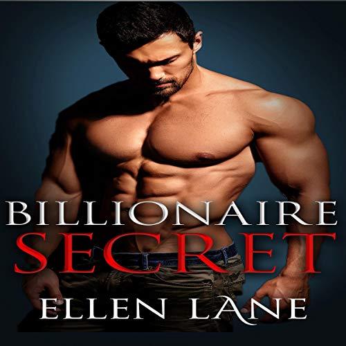Billionaire Secret cover art