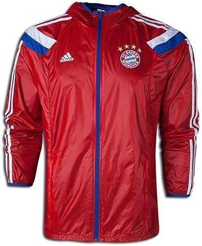 Adidas Bayern Munich Anthem veste 2014-15 (L)