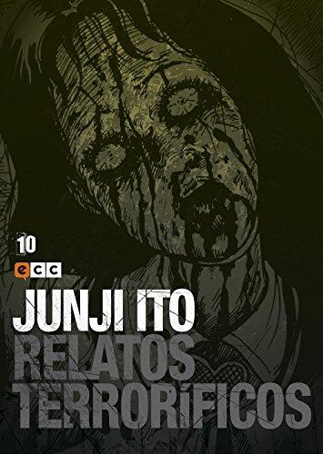 Junji Ito: Relatos terroríficos 10 (Junji Ito: Relatos terroríficos (O.C.))