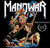 Songtexte von Manowar - Hail To England Imperial Edition MMXIX