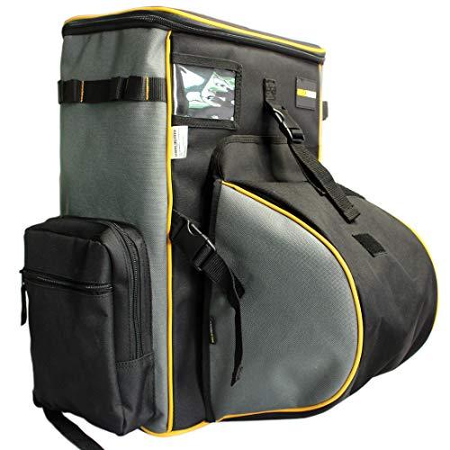 Melo Tough Schweißrucksack Extreme Gear Pack mit Helmetcatch