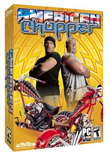 American Chopper - PC