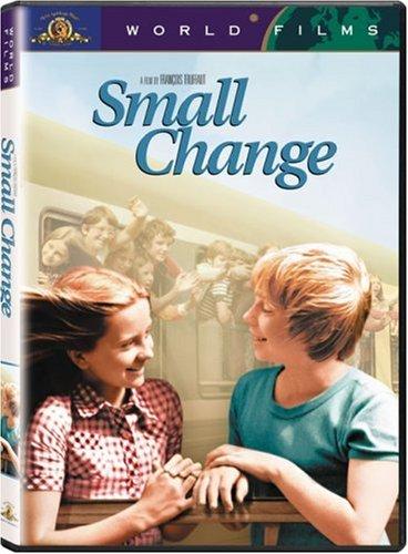 Small Change (L'Argent de poche) [Import USA Zone 1]