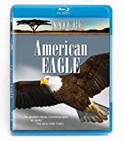 Nature: American Eagle [Blu-ray] [Import]