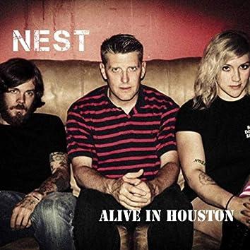 Alive in Houston