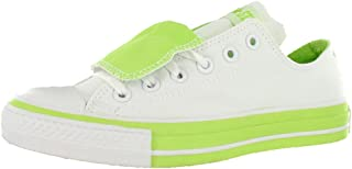 Converse All Star Chuck Taylor Double Tongue Ox Unisex Shoes