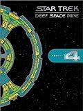 Star Trek Deep Space Nine - The Complete Fourth Season [Import USA...