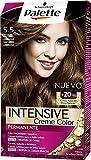 Palette Intense - Tono 5.5 Castaño Luminoso - Coloración Permanente - Schwarzkopf