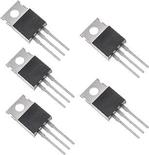 Bridgold 5pcs IRLB3034 IRLB3034PBF MOSFET Transistor N Channel, 195 A, 40 V,TO-220