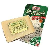 三祐 イタリア産 イタリアチーズセット(2種セット)