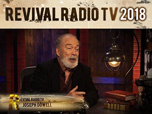 Evangelist Buford Joseph Dowell Part 1