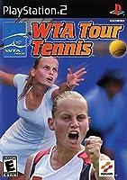 Power Pro Tennis: Wta Tour Edition / Game