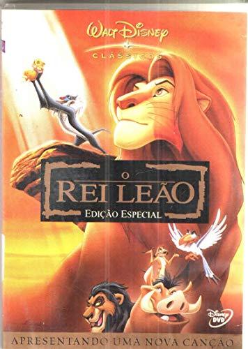 O Rei Leão - Edição Especial