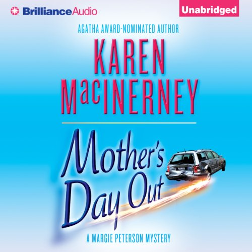 Mother's Day Out audiobook cover art