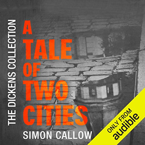 A Tale of Two Cities Titelbild