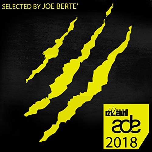 Joe Berte'