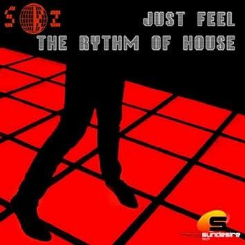 Just Feel the Rhythm of House