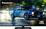 "Panasonic 65HX600 Smart Tv 65"" LED 4K Ultra HD, Dolby Atmos, 4K Studio Color Engine, Dolby Vision, Compatibilità Google Assistant & Amazon Alexa, Wi-Fi, Compatibilità Netflix"
