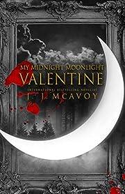 My Midnight Moonlight Valentine (Vampire's Romance)