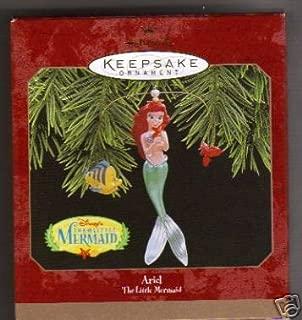 little mermaid 1997