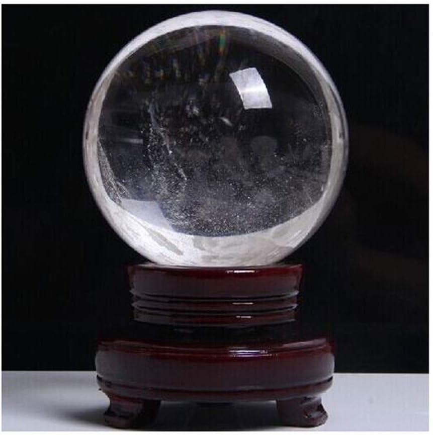 HONGYIFEI2021 Arlington Mall Energy Crystal Balls Memphis Mall Ball White Natural Of