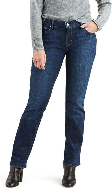 Levi's Women's Straight 505 Jeans