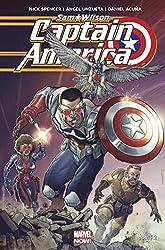 Captain America - Sam Wilson T02 de Nick Spencer