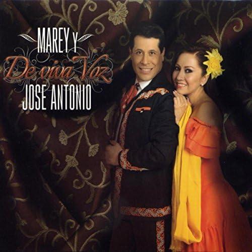 Marey & José Antonio