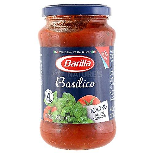 Barilla Sauce 'Basilico', 400 g