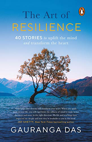 How To Develop Resilience And Wisdom:Through 40 Yoga Stories
