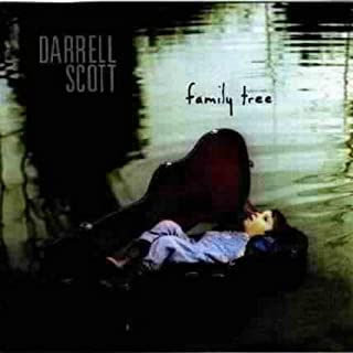 Family Tree by Scott, Darrell (1999) Audio CD
