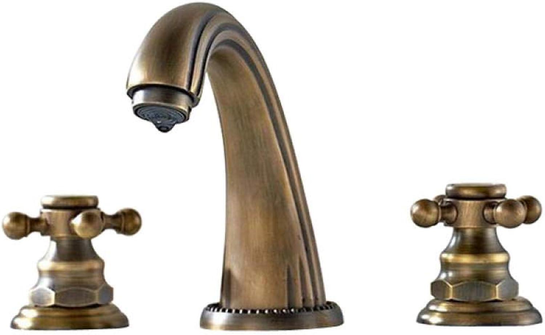 Waschtischarmaturen Küchenarmaturen Becken Heies Und Kaltes Wasser Wasserhahn Becken Heies Und Kaltes Wasser Wasserhahn Becken Dreiteilige Badewanne Wasserhahn