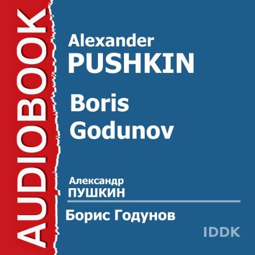 Boris Godunov [Russian Edition] Titelbild