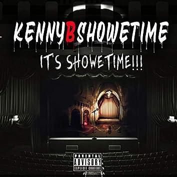 It's ShoweTime