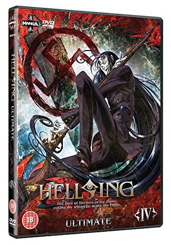 Hellsing Ultimate...