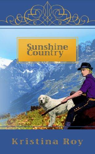 Amazon.com: Sunshine Country eBook: Roy, Kristina: Kindle Store