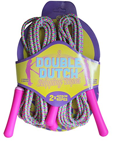 Tobar Double Dutch sauter cordes 425cm Kumping...