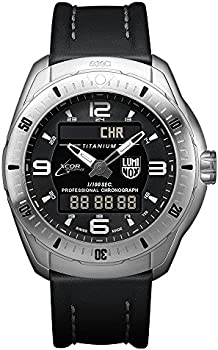 Luminox Xcor Space Expedition Titanium Case Men's Watch