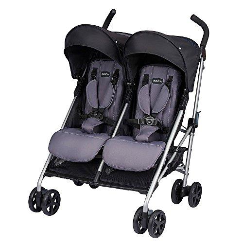 Evenflo Minno Twin Double Stroller | Amazon