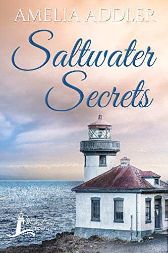 Saltwater Secrets (Westcott Bay Novel Book 3)